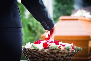 eligibility for wrongful death