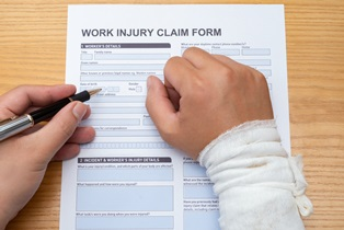 revoking a workers' comp settlement