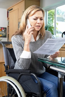 workers' comp for temporary total disability benefits
