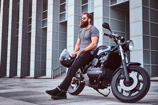 Overcoming biker bias after an accident in MA