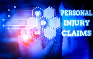 difference between lawsuit and personal injury