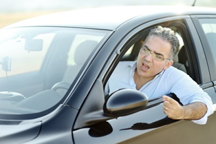 Aggressive Drivers: Factors and Defenses