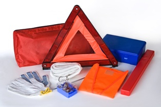 Do You Know What to Pack in Case of an Emergency in the Car