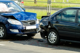 Workers' Compensation and On-the-Job Car Accidents