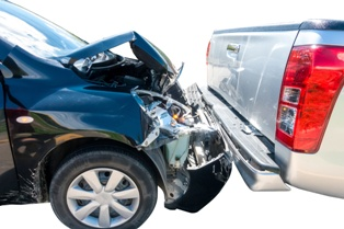 What You Need to Know About Rear-End Collisions