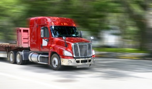 Tractor-Trailer Accidents and How Speeding Plays a Role