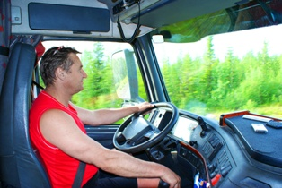 There Are Numerous Truck Driver Distractions That Lead to Tragic Accidents
