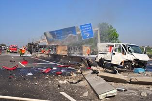Rhode Island Truck Accident Lawyer