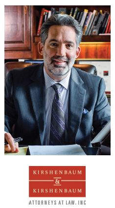 Personal Injury Attorney Christopher Russo Recognized By Rhode Island Monthly Magazine