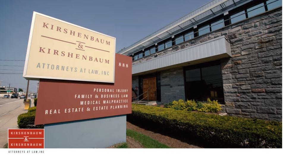 Cranston Rhode Island Personal Injury & Family Law Attorneys Kirshenbaum & Kirshenbaum