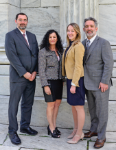 Kirshenbaum & Kirshenbaum Awarded Professional Excellence In Law For Personal Injury