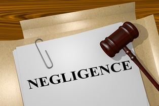 Workers' comp negligence