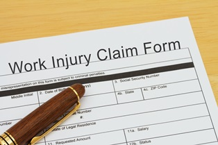 Permanent partial disability claims