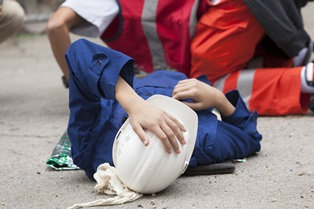 Third-party liability for work injuries