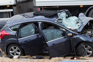 Rhode Island Truck Accident Lawyer Kirshenbaum and Kirshenbaum