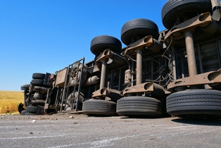 Compensation for truck accidents