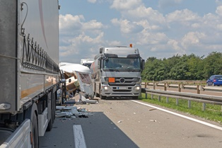 Negotiating with insurance companies after a truck accident