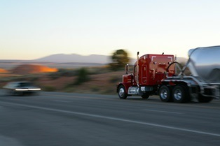 Mistakes not to make after a truck accident