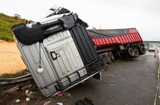 Attorneys for truck accidents