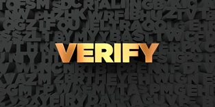 Verify that your company has workers' comp insurance
