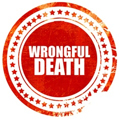 Wrongful death on someone else's property