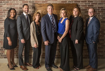 The attorneys and staff at GriffithLaw in Franklin, TN
