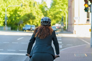 bicycle dangers at intersections