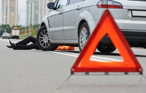 compensation for a pedestrian accident