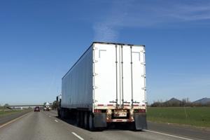 semi truck rear underride guard