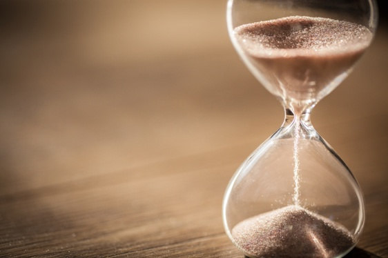 statute of limitations time running out