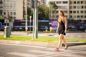 teen pedestrian accidents