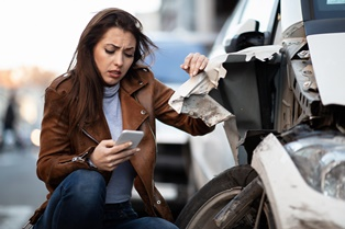 Why you need a car crash attorney