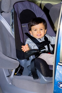 Changes To Virginia Car Seat Laws