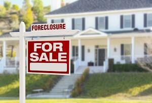 Foreclosure Attorney in Virginia