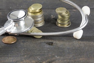 Valuing future medical costs