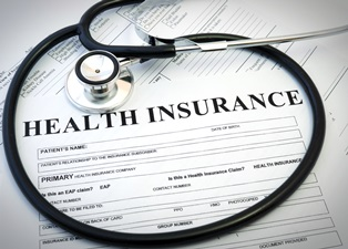 Health insurance after a divorce