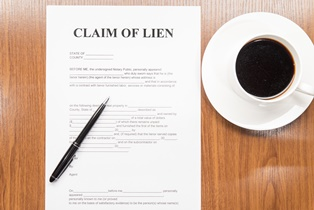 A lien against your personal injury claim
