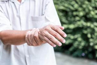 Nerve damage after an accident