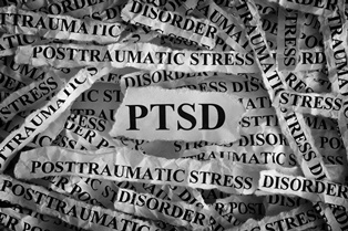 PTSD after a car accident