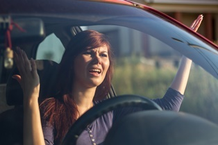 Road rage and aggressive driving accidents