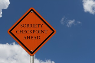 Virginia sobriety checkpoints