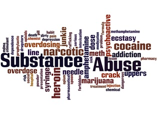 Substance abuse and divorce