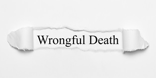 Civil wrongful death claims