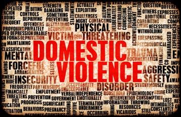 Domestic Violence Defense Lawyer Izquierdo Law Firm
