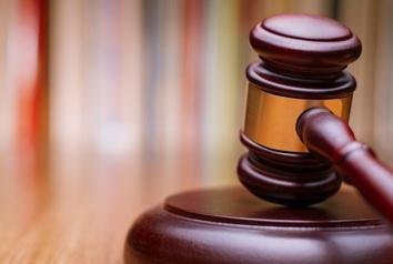 Judge's Gavel Used in a Sex Crime Defense Case Izquierdo Law Firm