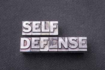 Self Defense Letter Blocks Izquierdo Law