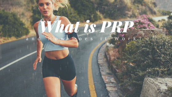 What is PRP and How Does it Work graphic