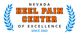 Heel Pain Center logo