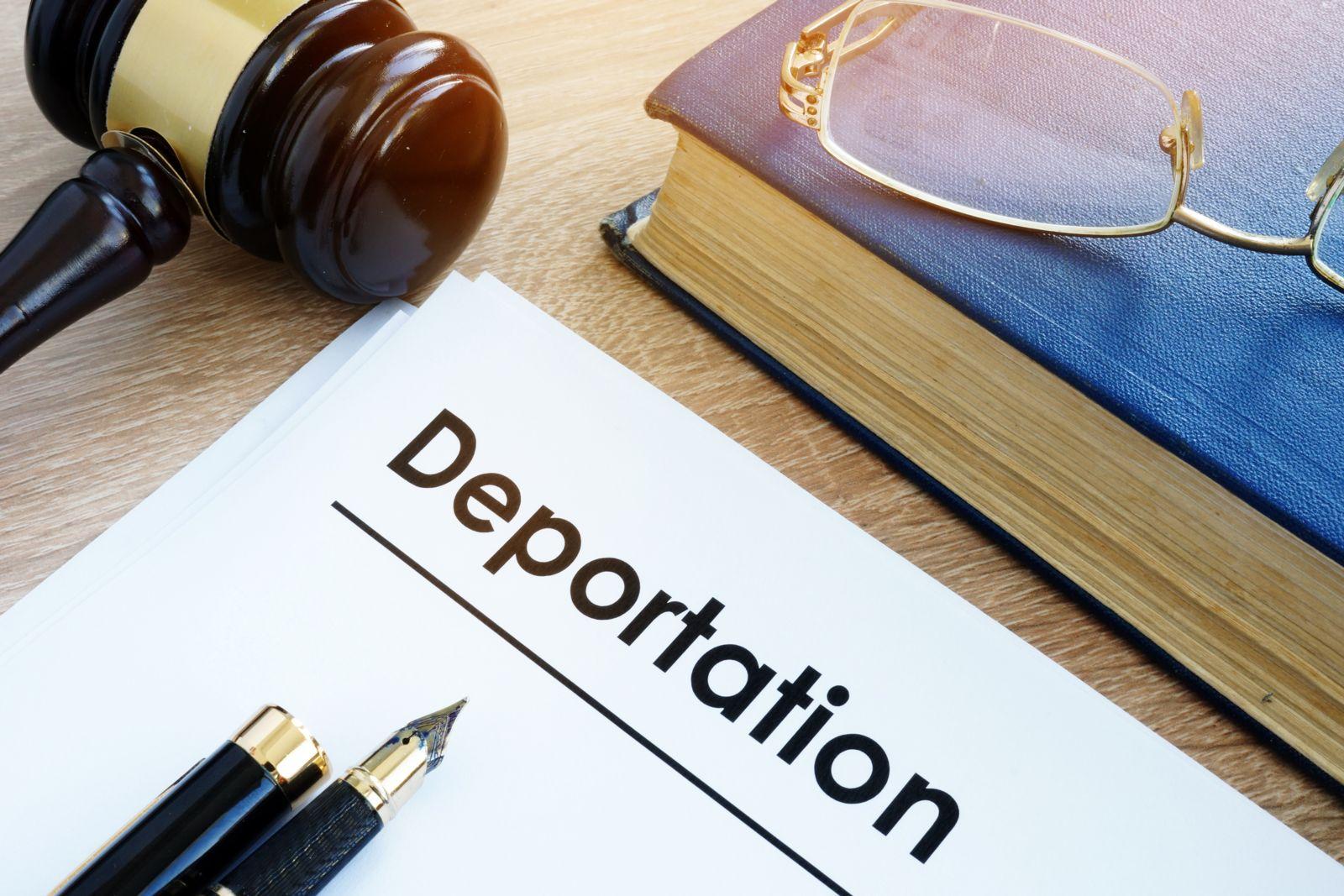 Virginia Maryland & Washington D.C. Deportation Defense Attorneys Tucker & Nong