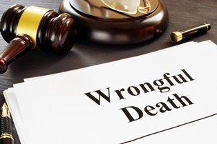 Why file a wrongful death claim